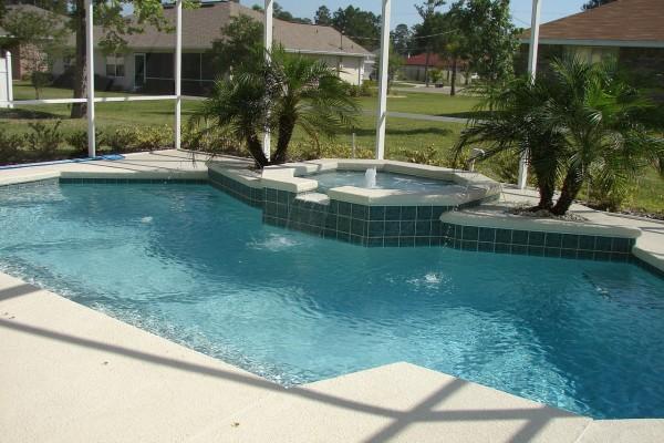 Panama Pool